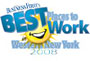 Best Places to Work 2008